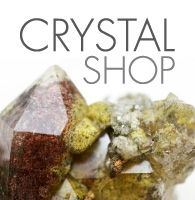 Crystals For Sale, Buy Healing Energy Crystals Online - Energy Muse