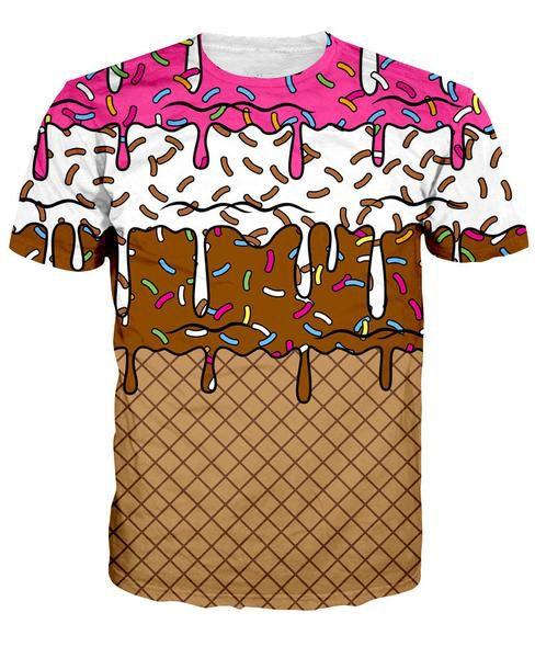 Vleermuizen Donder Verlichting Spiderweb Eenhoorn Rainbow Mermaid tshirt Beer Pong Napolitaanse Ijs Republikeinse Party Vrouwen Mannen T Shirt in Vleermuizen Donder Verlichting Spiderweb Eenhoorn Rainbow Mermaid tshirt Beer Pong Napolitaanse Ijs Republikeinse Party Vrouwen Mannen T-Shirt van T- shirts op AliExpress.com | Alibaba Groep