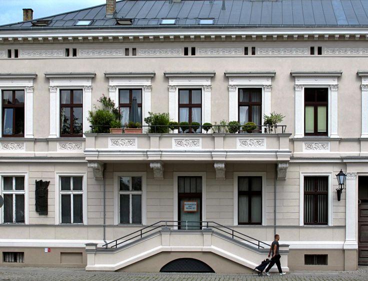 For rent by Grzegorz Adamski on 500px