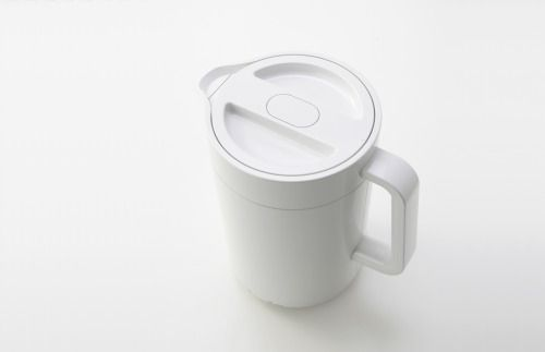 look-at-stuff: Hot Water Dispenser I Muji (2007)