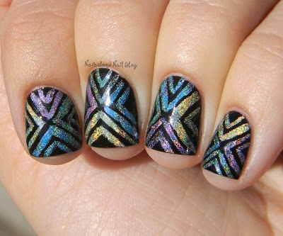37 best Magnetic Nails images on Pinterest