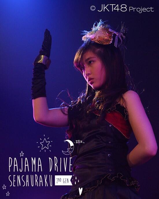 Shinta Naomi #JKT48