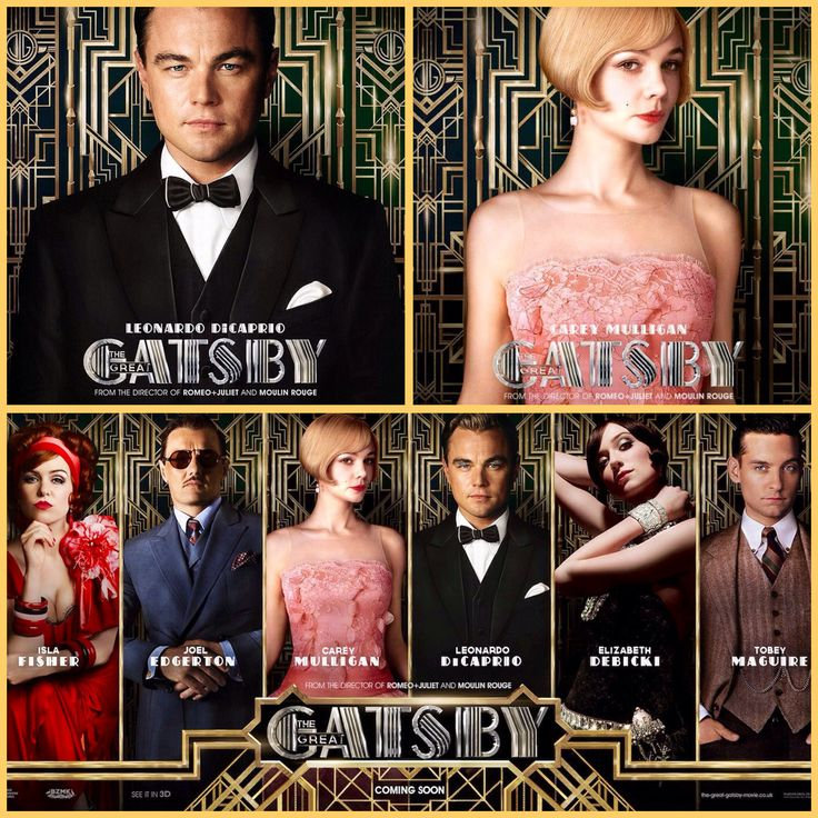 The Great Gatsby 2013 31 best