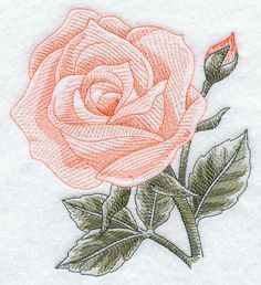 Machine Embroidery Designs at Embroidery Library! - Color Change - G9412