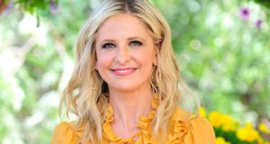 Sarah Michelle Gellar Talks Working Out With Shannen Doherty: 'She Is An Unimaginable Overcomer'  Simply Jared