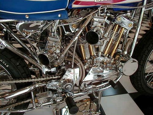 Evel Knievel Replica Harley Davidson Forums: 238 Best Images About EVEL On Pinterest