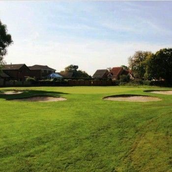 Club back on market after housing failure- This week the Journal's sports editor Ali Stafford, talks about Ingol Golf course and how it has been putt back on the market. Pick up this weeks copy of the journal to find out more
