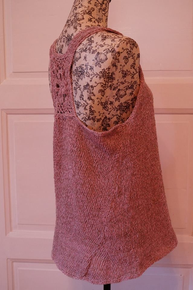 Spotřeba 4 klubíčka - https://www.facebook.com/photo.php?fbid=1573631922668821&set=oa.147066942500483&type=3&theater -  Ice Yarns - Summer Pink Light Lilac Camel