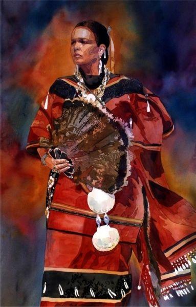 Goldstein-Warren-Laurie_Native-American-Series-No-12-655x1024