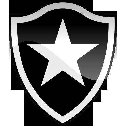 Escudo Botafogo