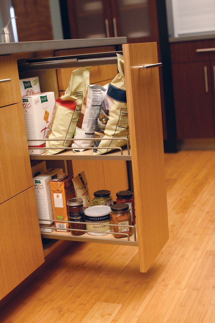 17 Best Images About Polished Pantries On Pinterest
