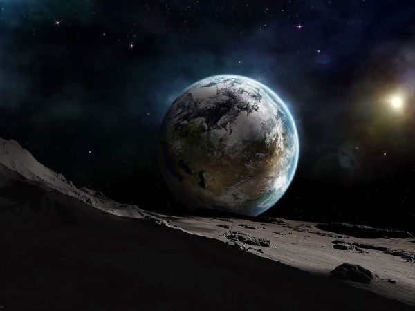 Earth Like You've Never Seen It Before