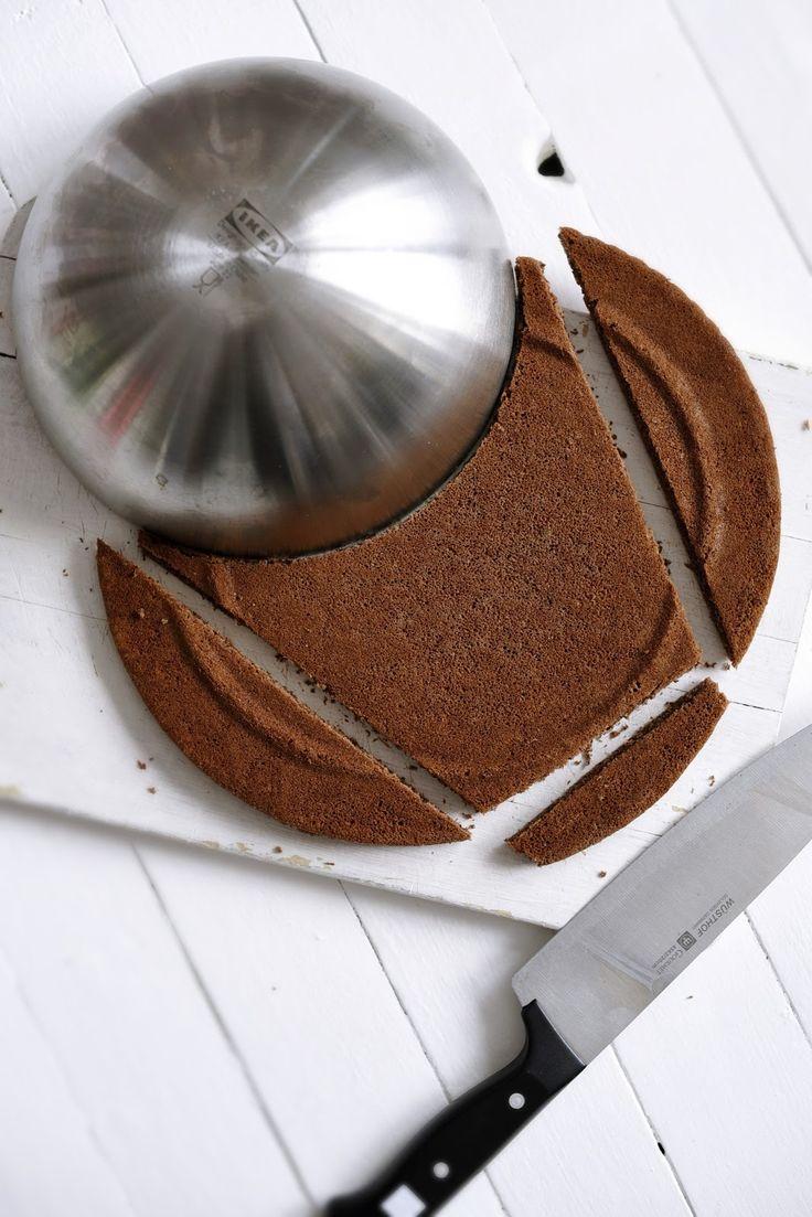 Kessy's Pink Sugar: Millennium Falcon Star Wars Cake - 3 D Torte