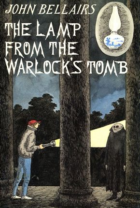 The Lamp from the Warlock's Tomb (1988)