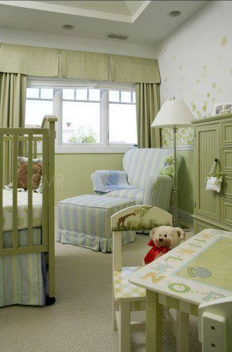 Decoração de quarto de bebê para meninos | Casa | It Mãe
