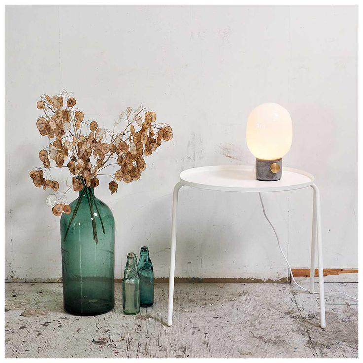 JWDA Concrete Tafellamp - MisterDesign