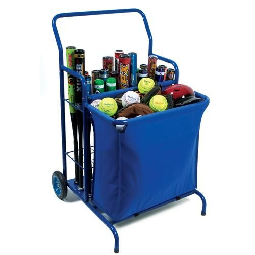 Sports Equipment Organizer | Sports Equipment Storage And Transports