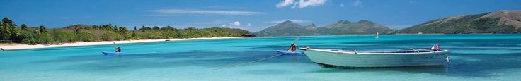 Cruise Fiji's Yasawa Islands | Blue Lagoon Cruises