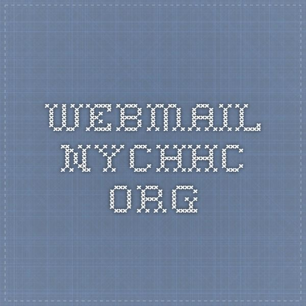 webmail nychhc