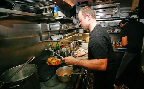 Vini regional dinners - Vini - Restaurants - Time Out Sydney