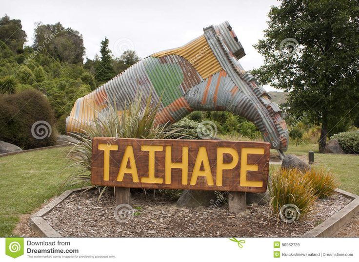 taihape-new-zealand-sign-corrugated-iron-gumboot-50962729.jpg (1300×948)