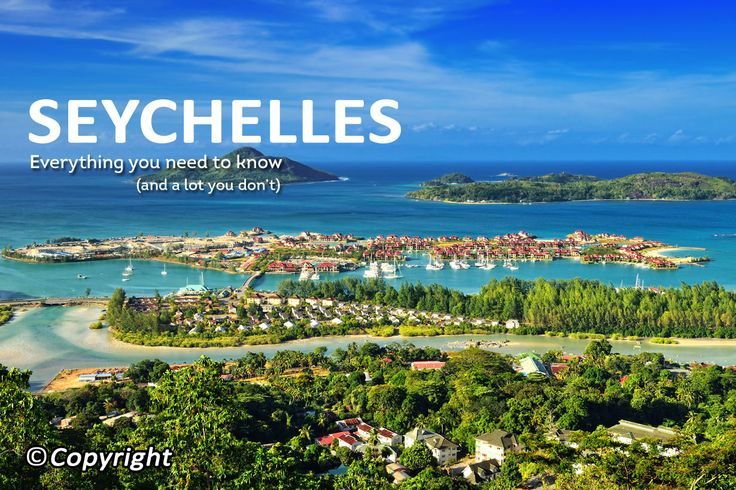 Seychelles Hotels and Travel Guide - Seychelles Hotels and Tourist ...