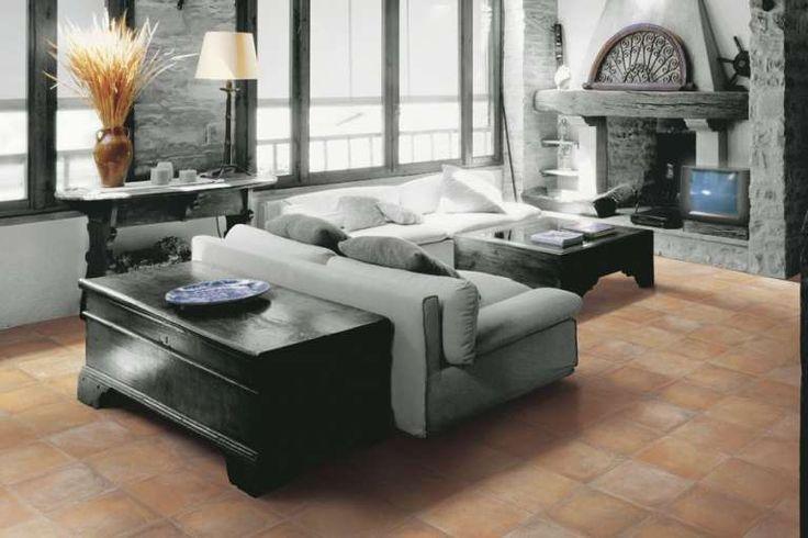 Arredare casa con pavimento in cotto (Foto 10/30) | Designmag