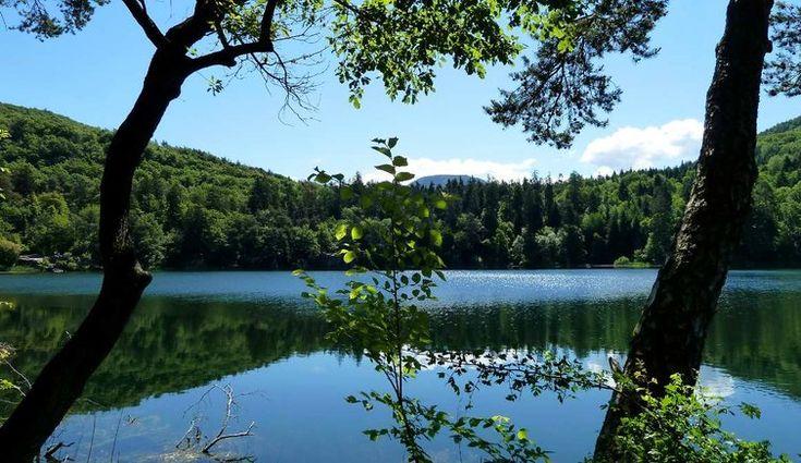 Montiggler Seen - Eppan - Südtirol
