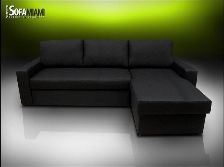 CORNER SOFA BED  OLAF BED FOR EVERY DAY USE, SPRINGS! 2 MEN DELIVERY