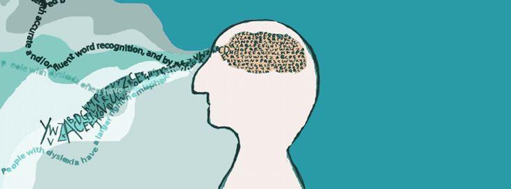 Oamenii cu dislexie fac eforturi să ne înțeleagă… noi ce facem să îi înțelegem? | Hyperliteratura