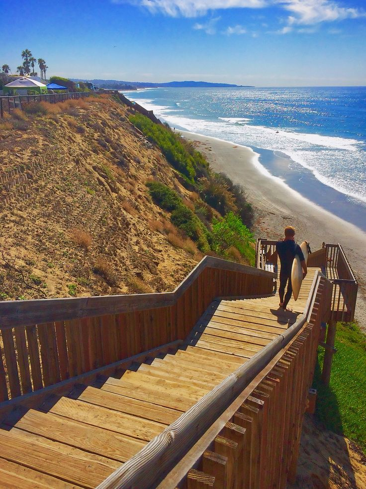 A local's guide to Encinitas, California.