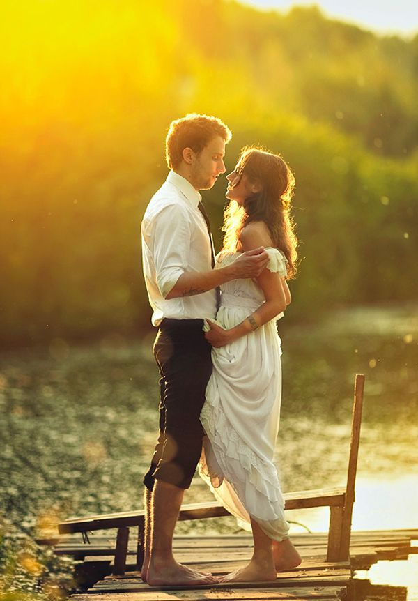 26 Heart Melting Romantic Engagement Photos -Yurii Yatel