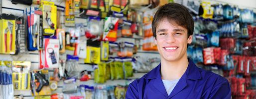 US Small Business Administration provides great resources for teens interested in entrepreneurship.