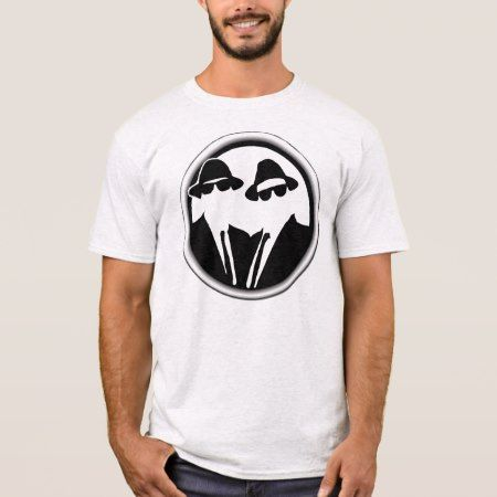 Blues Brothers Ghost T-Shirt - tap to personalize and get yours