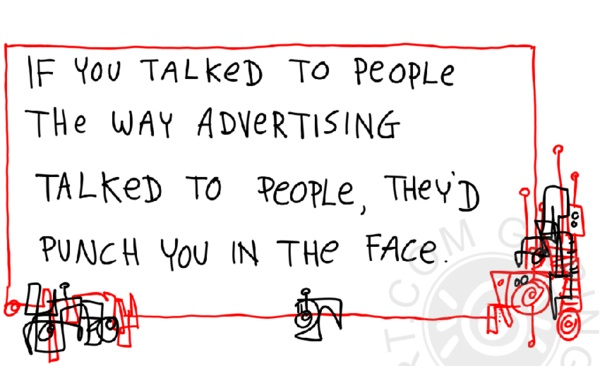 advertising: Network Lavernamcc, Social Network, Adverti Talk, Social Object, Social Media, The Faces, Adverti Marketing, Media Stuff, Hugh Macleod