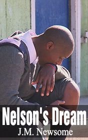 Cover of book Nelson's Dream by J. M. Newsome