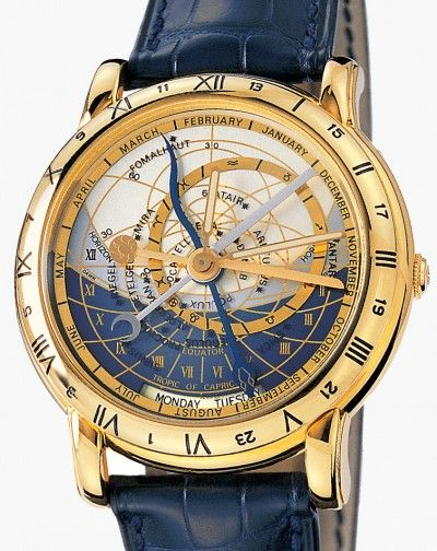 Ulysse Nardin Astrolabium Galileo GalileiQuiet Dogood