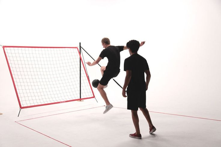Amazon.com : Futchi Portable Soccer Rebounder : Sports & Outdoors