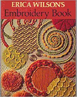 Image result for Rebecca Ringquist Embroidery Workshops