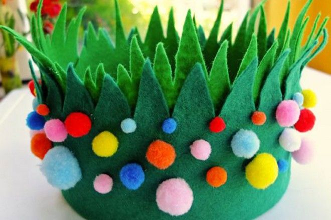 25 Easter bonnet ideas for boys