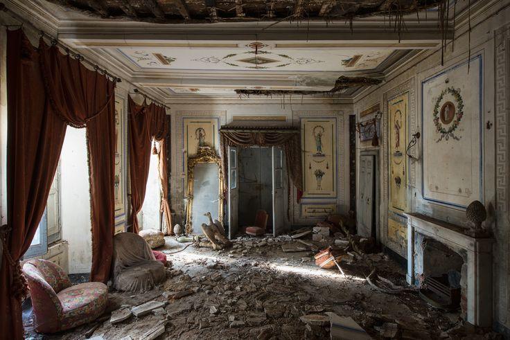 Nicola Bertellotti, Restituiton, stampa fine art, 2015