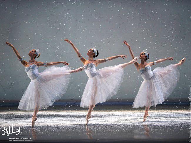 S.F. Ballet