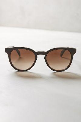 Paul Smith Palmer Sunglasses Wine All Eyewear