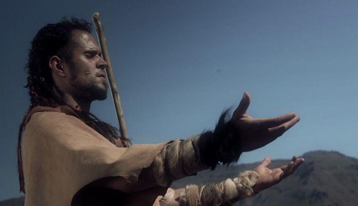 ANSITE (Trailer). Película de Armando Ravelo, dentro del proyecto Bentejuí