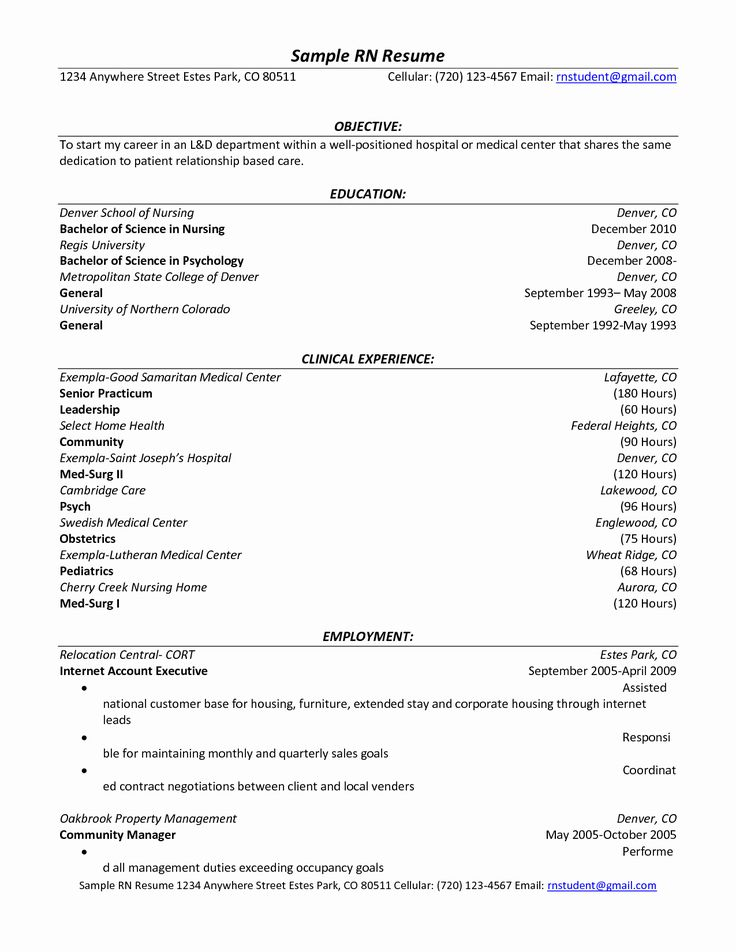 Volunteer Experience Resume Example Beautiful Sample