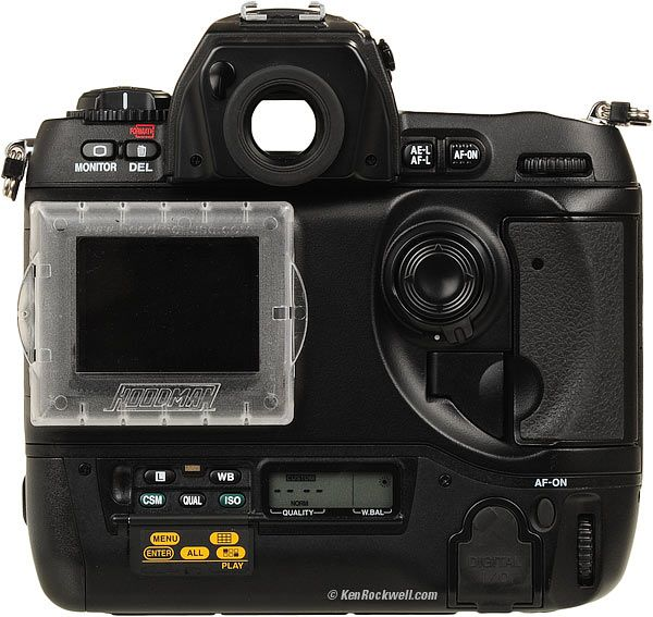 "'Bad old times': 2.6 MP DX, 4.5 FPS, 2"" LCD - KenRockwell.com"