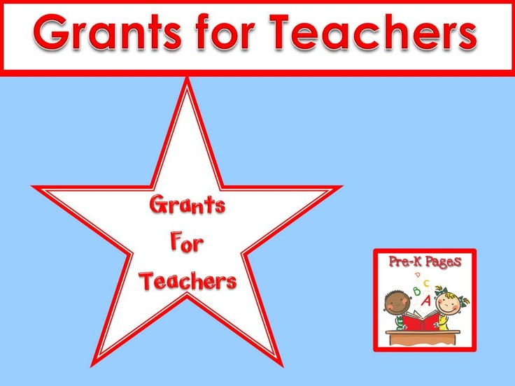 grant writing for teachers How to write a competitive grant grant writing tools and techniques all teachers will be able to effectively integrate technology into curricula and.