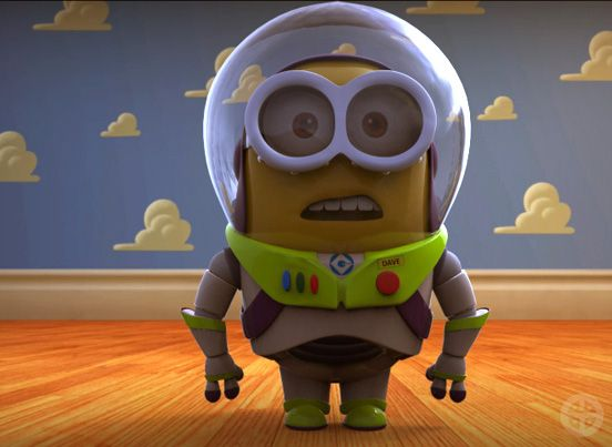 377 best Party with Despicable Me images on Pinterest