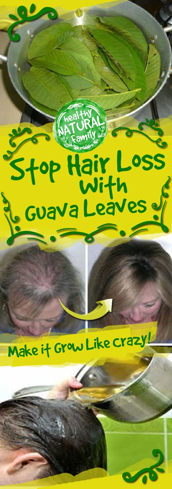Guava leaves are worthy of so much attention since they offer an abundance of health benefits. They are high in vitamins A and C, potassium, healthy fiber and lycopene. In this article we give you …