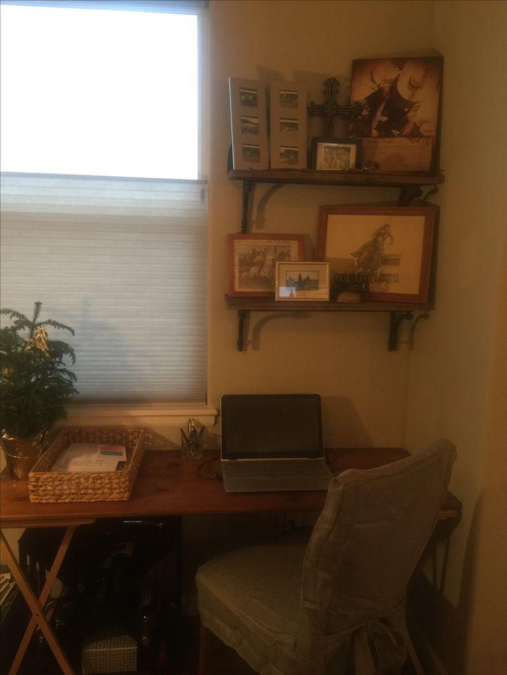 how to put together micke corner desk
